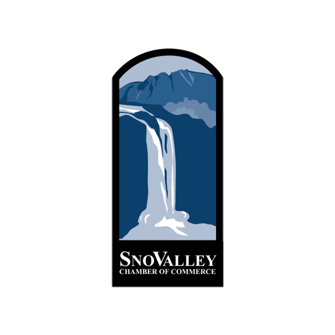 SnoValley Chamber Logo